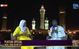 [REPLAY] MAGAL TOUBA 2017 : Revivez notre plateau avec Serigne Abdou Lahi Mbacké Dame Atta , Chef religieux