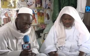 Visite à la résidence Serigne Saliou Mbacké : Rencontre avec Cheikh El Hadj Bousso et Serigne « Mouride Niang »