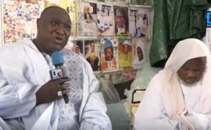 MAGAL 2017 : Serigne Modou Niang  (Mouride Niang), nous parle du fondateur du mouridisme Serigne Touba Mbacké.