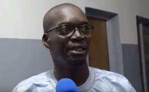 """Illa Touba : Mamadou Kassé salue """"une réalisation importante"""""""