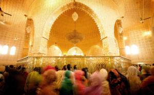 """MAGAL DE TOUBA : Recueillement """"émouvant"""" d'une délégation mauritanienne au mausolée de Cheikh Ahmadou Bamba"""