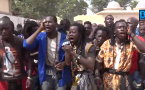 Magal : Le mausolée de Mame Cheikh Ibrahima Fall vibre au rythme des chants religieux