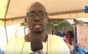 """Ayoba Guèye (Safinatoul  Amaane) : """"Serigne Modou Kane est de ceux là qui se sont empressés de suivre la voie du pacte d'allégeance derrière Serigne Touba"""""""