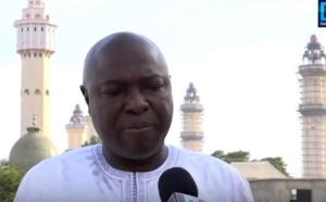 TOUBA/ Arôna Ndoffène revient sur la levée probable de l'immunité de Khalifa ...