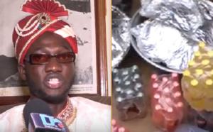 18 Safar : Serigne Mouhamadou Arass Mbacké parle de l'importance des repas de rejouissance ''Berndé''