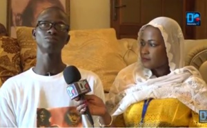 Magal de Touba : Serigne Moustapha conte les relations entre Mame Cheikh Ibrahima Fall et Serigne Touba