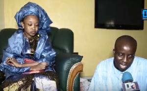 MAGAL 2017 : Visite chez les petits-fils et la fille cadette de Serigne Fallou Mbacké.