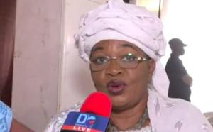 Aïda Mbodj déplore le manque d'eau à Touba : « Depuis 1999, on n'a pas connu pareil calvaire…Wade avait libéré 4 milliards pour… »