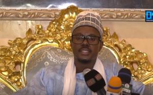 """Serigne Bassirou Mbacké Abdoul Khadre : """"Le dialogue entre confréries est un facteur de cohésion sociale, un instrument de paix pour la région..."""""""