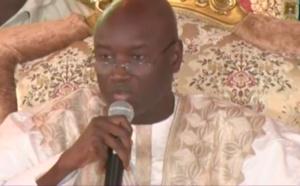 """Aly Ngouille NDIAYE à Touba : """"Depuis son arrivée au pouvoir, Macky Sall injecte chaque année 20 milliards dans la filière arachide"""""""