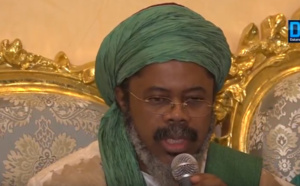 """Témoignages : """" Cheikh Ahmadou Bamba mérite d'être cité comme précurseur de l'Islam"""" (Thierno Seydou Nourou Daha)"""