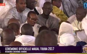 """Serigne Sidy Mokhtar Mbacké, Khalife général des mourides : """"Touba n'est pas une terre d'asile pour malfaiteurs"""""""