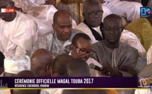 Dialogue politique : la voix de Touba se fait entendre / « On ne peut pas prétendre œuvrer pour le développement du pays et se permettre de poser des actes qui divisent les Sénégalais » (porte-parole)