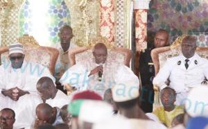 Magal 2017 : Les images de la cérémonie officielle