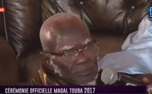 Comportement du musulman : Le langage de vérité de Serigne Mountakha Mbacké Bassirou