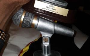 HAPA AWARDS 2017 : Wally Ballago Seck remporte deux trophées