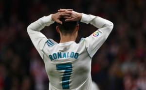La statistique ridicule de Ronaldo