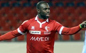 Ligue 1 : Moussa Konate buteur avec Amiens (Amiens 3-0 Lille)