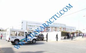Accusation de corruption au Tribunal  : Les 600 000 francs, la famille Mbow et le juge de la Chambre criminelle