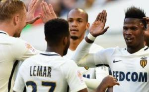 Week-end des lions : L'AS Monaco de Keita Balde  reçoit le Paris ce dimanche