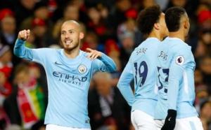 Premier League : Manchester City s'offre le derby et largue United !