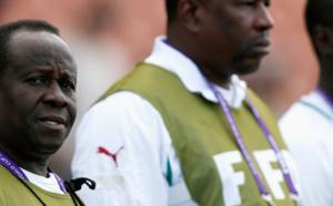 Koto, Dabo, Dia, Daf sont nommés sélectionneurs des sélections U17, U20, U23 et locale