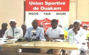Abdou Aziz Guèye, Président USO : « On est très satisfait, mais avec modération »