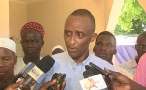 ABDOULAYE SOW, VICE-PRÉSIDENT DE LA FSF : « Ouakam retrouve son droit de retourner en L1 »