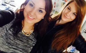 Ce selfie sur Facebook l'a trahie : elle a tué son amie
