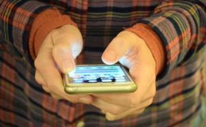 Aux Etats-Unis, la génération iPhone sous haute surveillance