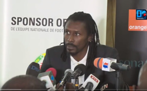( VIDEO ) Voici la liste des 30 Lions convoqués pour les deux matches amicaux face à l'Ouzbékistan et la Bosnie