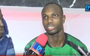 """Moussa Konaté : """"C'est toujours un plaisir de défendre les couleurs de son pays"""""""