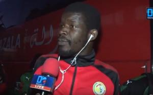 """Khadim Ndiaye sur Sénégal/Ouzbékistan : """"Je le prends comme un match officiel"""""""