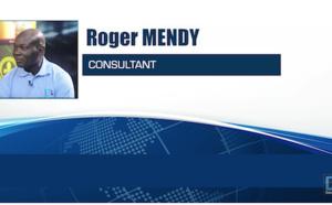 """Roger Mendy sur Sénégal/Ouzbékistan : """"Ça été un match un peu décevant"""""""
