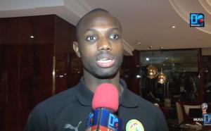 """Moussa Konaté : """"Je suis content d'aider l'équipe et de marquer"""""""