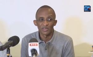 Nouvelles de la tanière : Abdoulaye Seydou Sow renseigne sur l'état des Lions