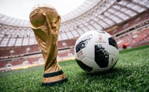 CM 2018 : Le ballon officiel ne convainc pas les gardiens