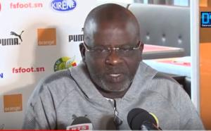 Équipe nationale : Cheikh Seck fait le point sur l'état du groupe