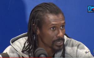"""Aliou Cissé : """" Pas de système figé! """""""