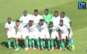 Aliou se cherche encore avec son 5-3-2, Abdoulaye Diallo  titulaire