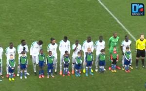 [REPLAY] Revivez le Match Sénégal-Bosnie au stade Océane du Havre (0-0)