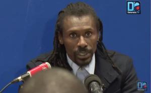 (VIDÉO) Aliou Cissé ne sous-estime aucune équipe : « Il y a des possibilités de sortir de cette poule, mais il va falloir batailler »