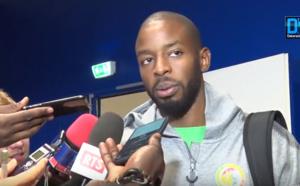 """Abdoulaye Diallo : """"C'était un match difficile, mais équilibré, avec des actions de chaque côté"""""""