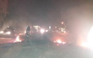 PARRAINAGE - Mbacké déjà à feu ! L'opposition démarre sa grogne.