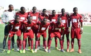 Coupe CAF : Génération Foot battue et éliminée par le RS Berkane (2-0), dénonce l'arbitrage