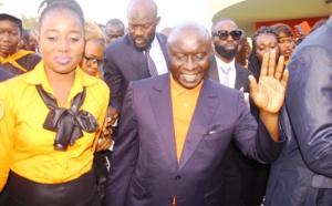 Urgent : Idrissa Seck arrêté