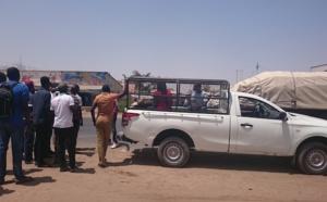 Ça chauffe à Kaolack : Le coordinateur de Rewmi à Kaolack activement recherché par la police