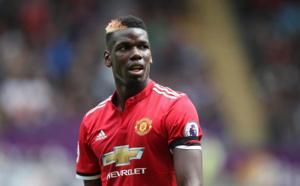 Transfert : 135 M€ minimum, c'est ce que réclamerait Manchester United pour Pogba !