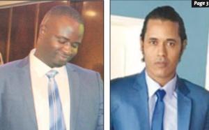 CHANTAGE ON LINE : Après Gadiaga, le juge refuse la liberté à Rampino