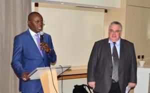 CM 2018 : L'ambassadeur de la fédération de Russie promet un accueil chaleureux au Sénégal